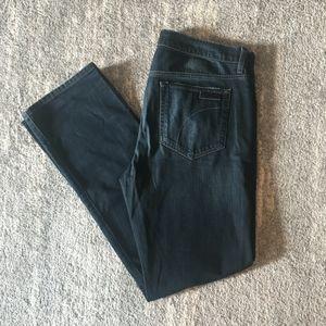 Joe's Jeans Classic Fit Dark Wash Jeans - 36x36